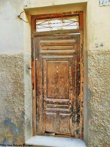 Puertas Viejas, Fotos: Jose Antionio Blazquez